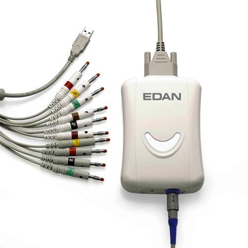 Elettrocardiografo-SE-1515